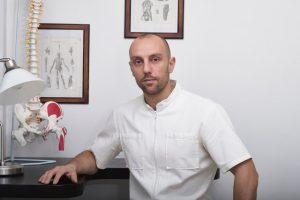 Dott. Matteo Balocco