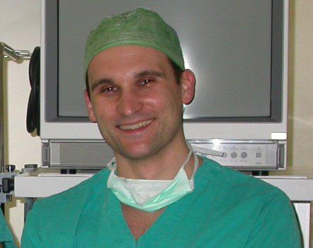 Dr. Gegorio Cecchi