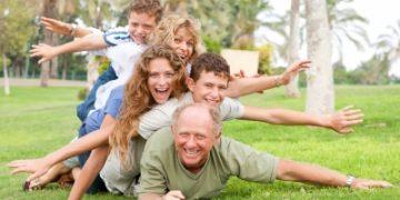 Da 0 a 100 anni, l'attività fisica adeguata alla tua età