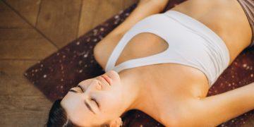 La respirazione diaframmatica
