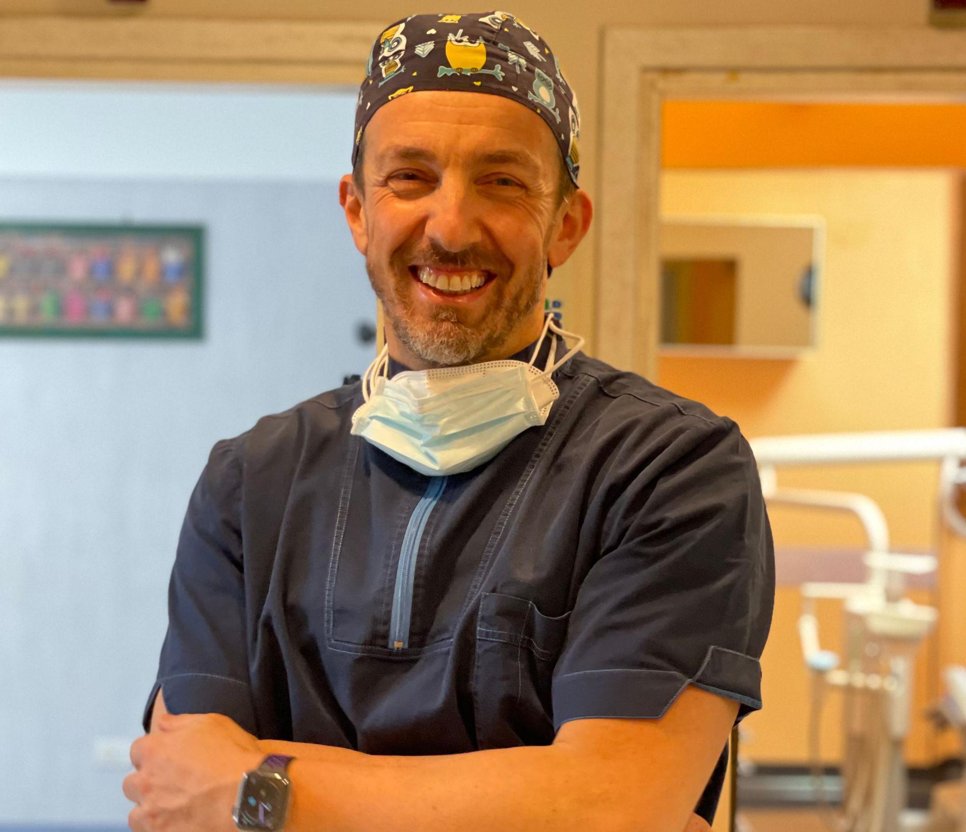 Dr. Andrea Nannucci