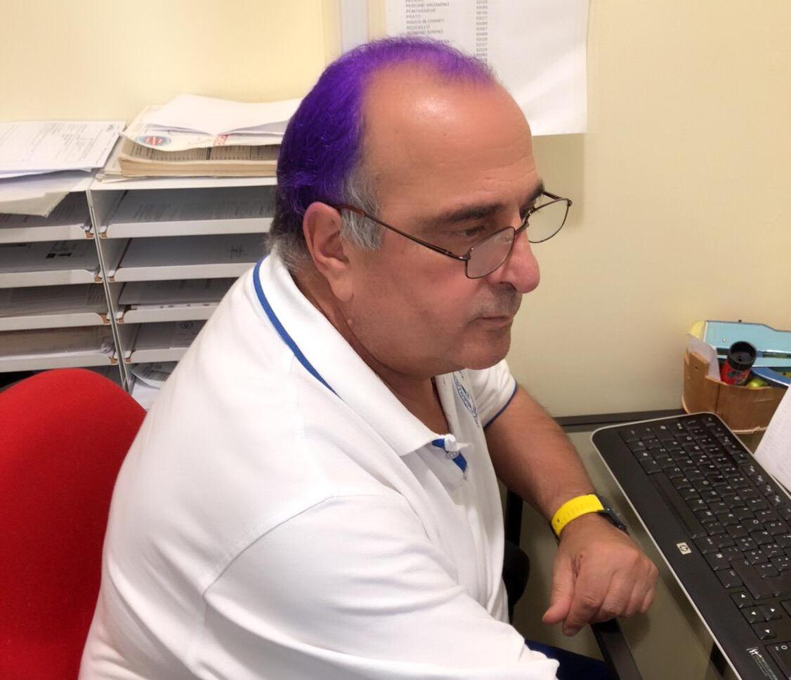 Dr. Michele Torsilli