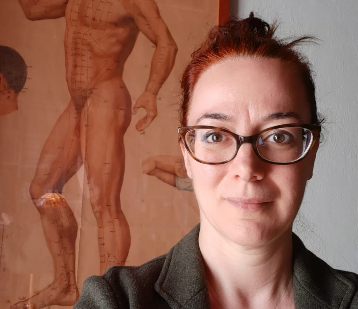 Dr.sa Chiara Menicalli