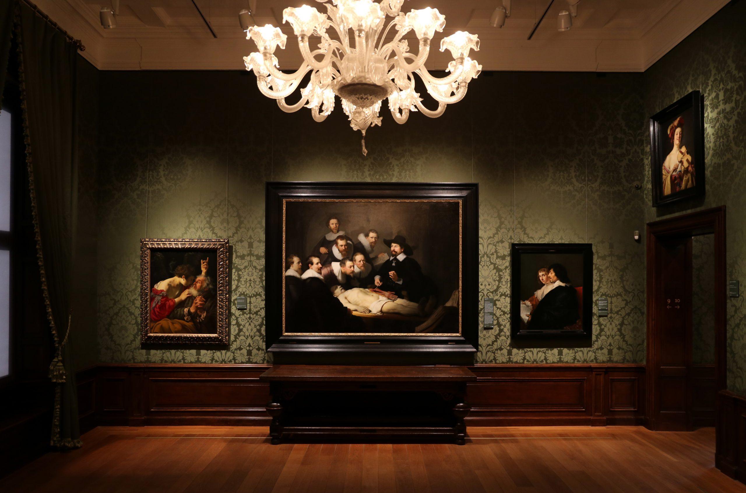 Storia dell'anatomia tra arte e scienza - Parte 2 - Dott. Matteo Balocco