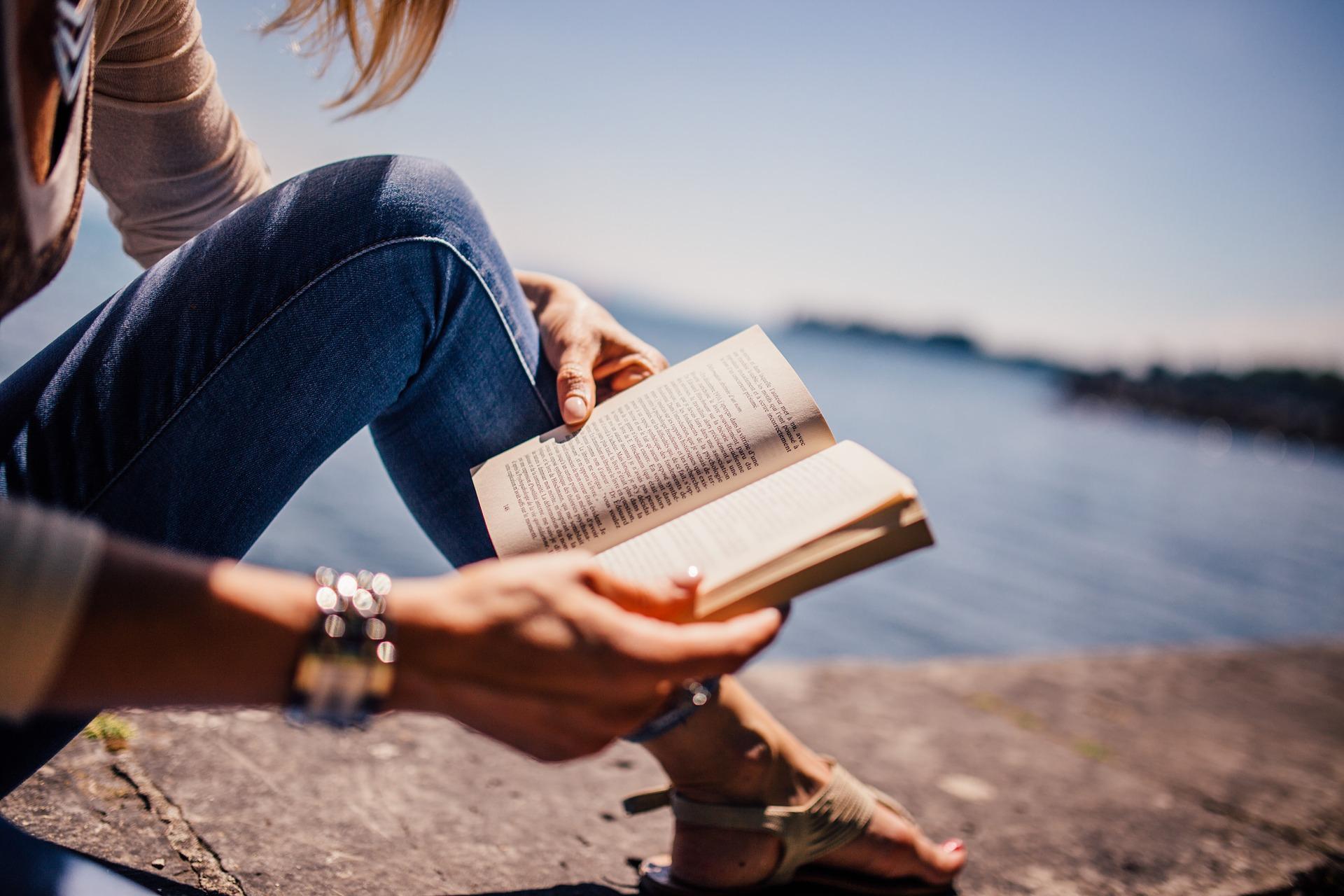 Consigli di lettura per le vacanze. Matteo Balocco